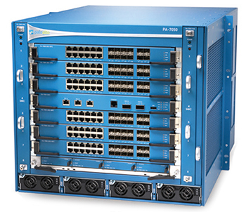 Palo Alto Networks Enterprise Firewall PA-7050 | PaloGuard com