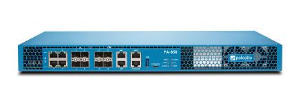 Palo Alto Networks Enterprise Firewall PA-850 | PaloGuard com