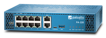 Palo Alto Networks Enterprise Firewall PA-220