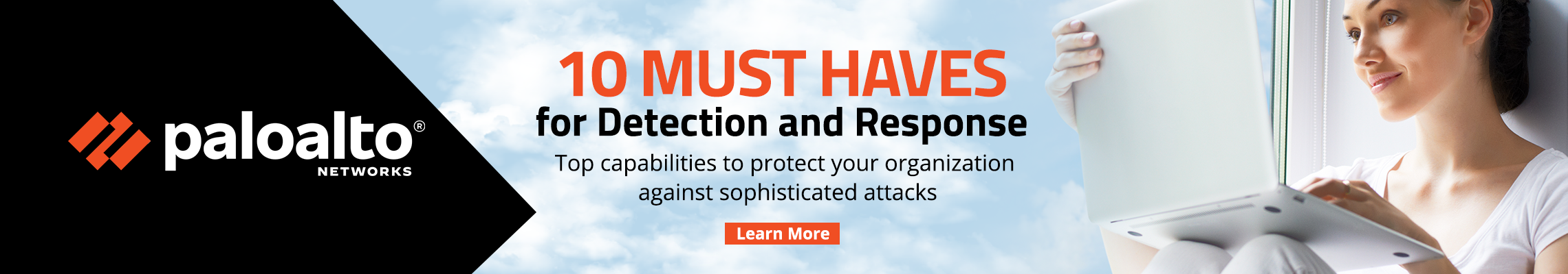 10 Must haves for Detection and Response Banner